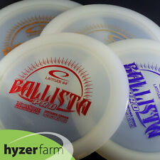 Latitude 64 Moonshine Ballista Pro *pick weight/color* Hyzer Farm Glow disc golf