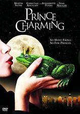 Prince NR DVD & Blu-ray Movies