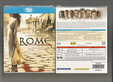 COFFRET BLU RAY - ROME - INTEGRALE SAISON 2 - NEUF CELLO