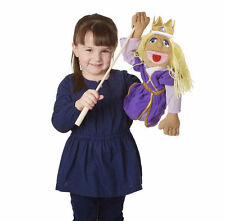 Melissa & Doug Princess Puppet - #3892 - NEW!!!