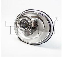 TYC NSF Right Side Halogen Headlight For Volkswagen Beetle 2006-2010 Models
