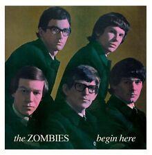 The Zombies - Begin Here (Mono) [New Vinyl] Germany - Import
