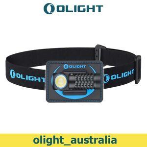 New Olight Perun Mini Kit 1000 Lumen Rechargeable Torch Headlamp EDC Flashlight