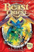 Creta the Winged Terror: Special 5 (Beast Quest), Blade, Adam, Very Good Book