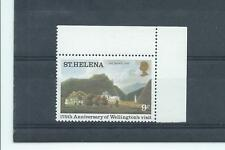 St Helena stamps. 1980 Anniversary of Wellington's Visit MNH  (Z876)