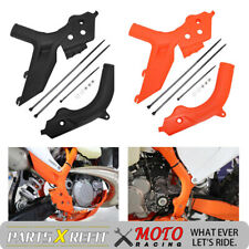 Frame Guard Cover Protector for KTM SX EXC SXF XCF EXCF 125 150 250 300 350 450