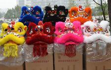 Chinese Local Art Lion Dance Costume Kung Fu Lion Dance Costume