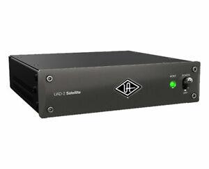 Universal Audio UAD-2 Octo Satellite Thunderbolt 3 DSP Accelerator w/ Plugins