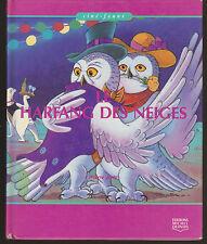 Hard Cover French Book Le Harfang des Neiges Joseph Lévesque Pierre Jarry