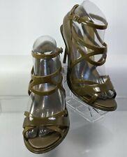 Melissa X Jean Paul Gaultier Heels Women's Size 9
