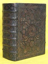 PRACHT-BIBEL,BILBIA,DAS IST : DIE GANTZE HEILIGE SCHRIFFT,LÜNEBURG,1655