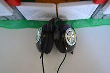 Sport Earphones Stereo Clip On Headphones Earphone For MP3 MP4 Player E5M1