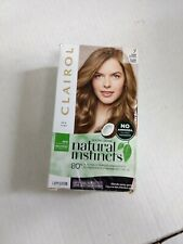 Clairol Natural Instincts Hair Color 7 Dark Blonde Semi Perm 28 Washes