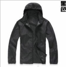 Useful Men Women Waterproof Windproof Jacket Outdoor Bicycle Sports Rain Coat
