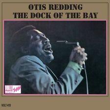 Otis Redding/The Dock Of The Bay – MONO Edition-VINILE LP 180g