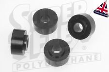 SUPERFLEX POLYURETHANE REAR SHOCK ABSORBER UPPER KIT FORD MUSTANG 1ST GEN 65-73