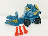 VINTAGE MASTERS OF THE UNIVERSE BATTLE RAM VEHICLE MOTU MATTEL HE-MAN TOY 1981