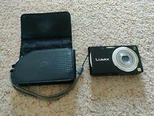 Panasonic LUMIX DMC-FS16 Digital Camera 14.1MP, 4x Optical Zoom. 2.7 inch screen
