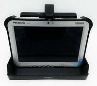 """Panasonic 10.1"""" FZ-G1 ToughPad Intel i5 4310U 2.0GHz 8GB 256GB mSATA SSD Win10"""