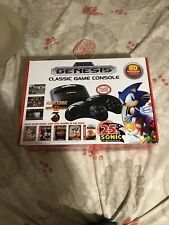 Sega Genesis Classic Game Console 2016 w/ 80 built in games!