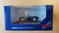 Herpa 102063 - 1/87 BMW Z8 - BMW History Edition - Neu