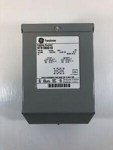 GE Transformer 9T51B0010 1 kVA Type QB 1PH 60 Hz
