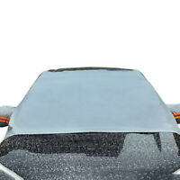 Car Windscreen Windshield Cover Frost Ice Snow UV Sun Dust Screen Protector I9Z