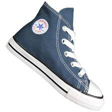 23 Scarpe blu con lacci per bambini dai 2 ai 16 anni