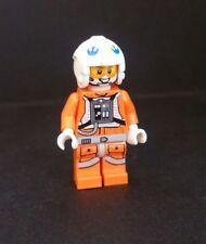 Lego Star Wars Minifigure Dak Ralter from 75049 New