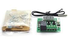 -50-110°C Portable W1209 Digital thermostat Temperature Control Switch Sensor