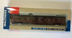 HO Walthers 932-16704 Pullman-Standard 4-4-3 Sleeper PRR NIB