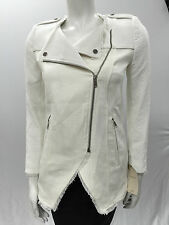 Zara Cotton Casual Coats & Jackets for Women