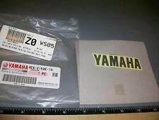 Yamaha YZ250F YZ450F Raptor Emblem Decal Sticker 4ES-2153E-10-00