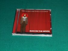 Vari –Music From The Motion Picture Man On The Moon
