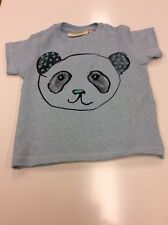 Soft Gallery boys tee size 12month