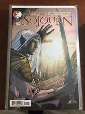 Forgotten Realms: Sojourn (2006) - Mini #1-3 Set Devil's Due Publishing (bx8)