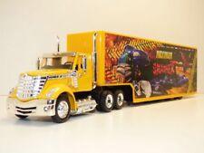 Camion INTERNATIONAL LONESTAR Maximum Smasher 1/43