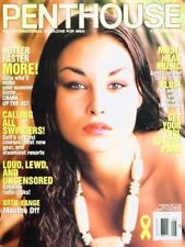 NEW Pent Men Home Magazine June 2005 Lani Valentina Vaugh Avril Lavigne