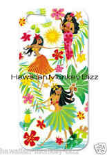 "NEW ~ ""HULA HONEYS CASE"" ~ FOR IPHONE 4/4S!"