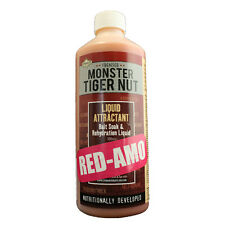 Dynamite Baits Red-Amo Monster Tiger Nut  Liquid Attractant 500ml CARP FISHING