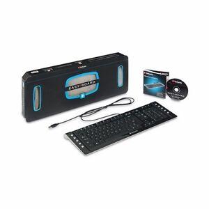 Verbatim USB Key Board - P/N: 96664