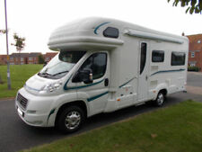 Fiat Campervans & Motorhomes 3 excl. current Previous owners