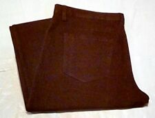 NEW Perry Ellis Portfolio Straight Fit Classic Fit Casual Pants 36 x 32 $79.50