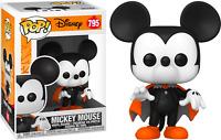 Vampire Mickey Mouse Funko Pop Vinyl New in Box
