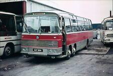 VHT 911H Wessex, Bristol 6x4 Quality Bus Photo