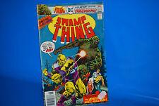 Comic americano SWAMP THING nº 24-1976. comic en ingles- edicion americana