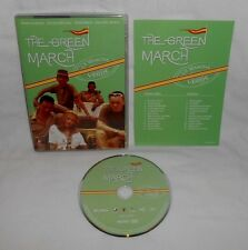 THE GREEN MARCH (LA MARCHA VERDE) DVD Alvaro de Luna, Pepe Nieto RARE & OOP