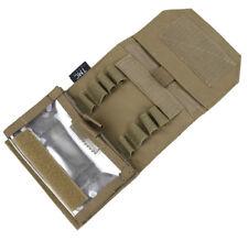 TMC2377 Tactical Vest appendage Molle Storage Bag Map Pack Nylon Non-reflective