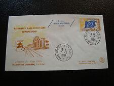 FRANCE - enveloppe 7/3/1961 yt service n° 18 (cy19) french