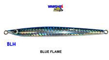 Vertical Jig Blue Flame Yamashita Maria gr 210 BLH